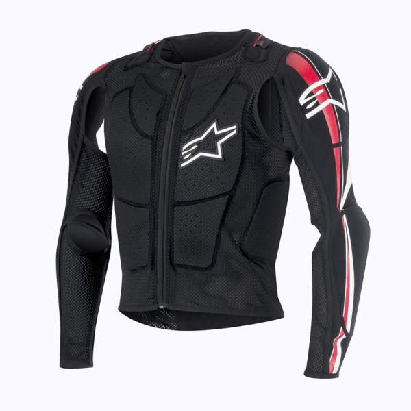 Protectoren Bionic Plus Jacket by Alpinestars