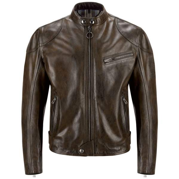 Motorcycle clothing Supreme by Belstaff