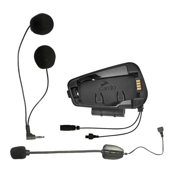 Communicatie Audio Kit Cardo Freecom 1/2/4+ by Scala