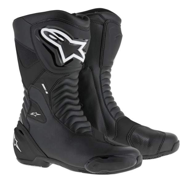 Motorcycle boots SMX S by Alpinestars
