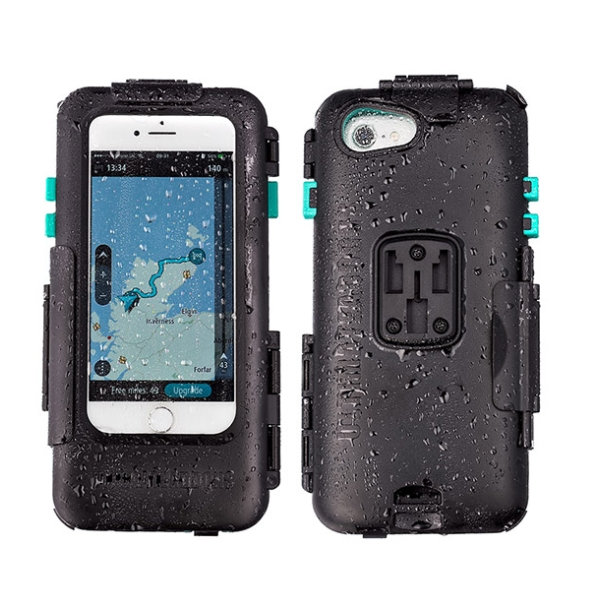 GPS / GSM Mount Case Iphone 6/6S/7/8 WP by Ultimate Addons