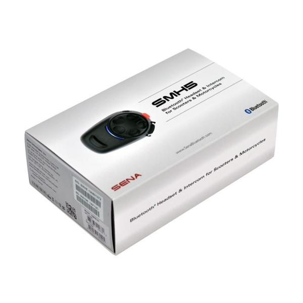 Communicatie Sena SMH5 Bluetooth  by Sena