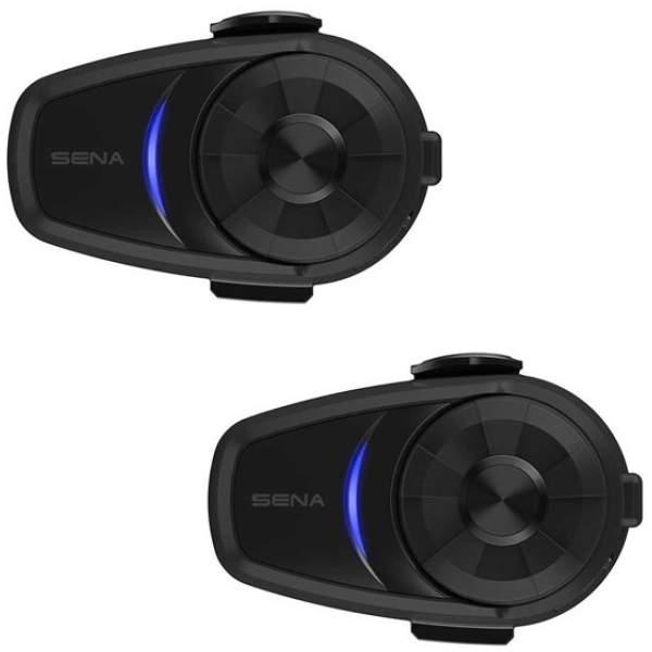 Communicatie Sena 10S Bluetooth Dual by Sena