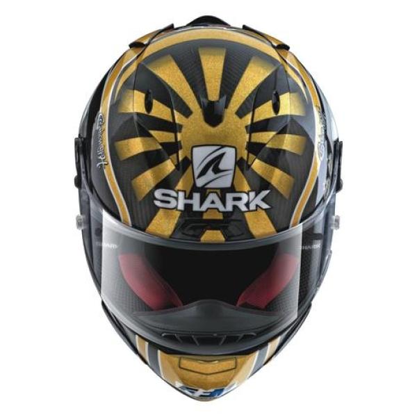 Motorhelmen Race-R Pro Zarco by Shark