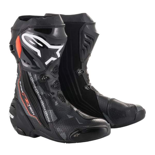 Motorcycle boots Supertech-R by Alpinestars