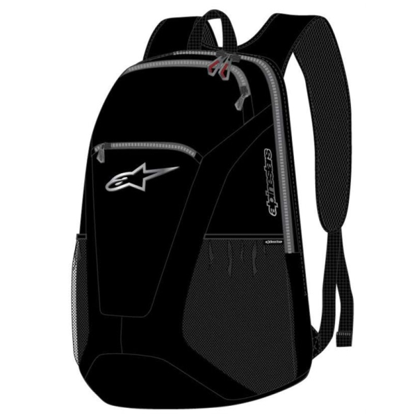 Motorbagage Connector by Alpinestars