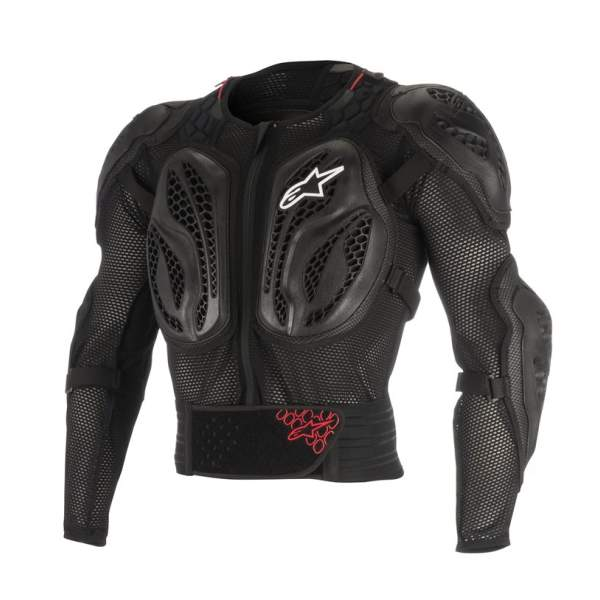 Protectoren Bionic Action Youth Jacket by Alpinestars