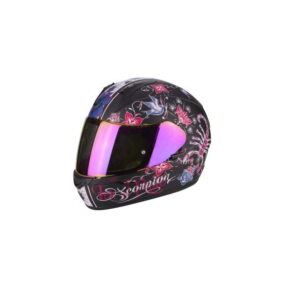 Product Exo 390 Chica By Scorpion Eko Motorwear