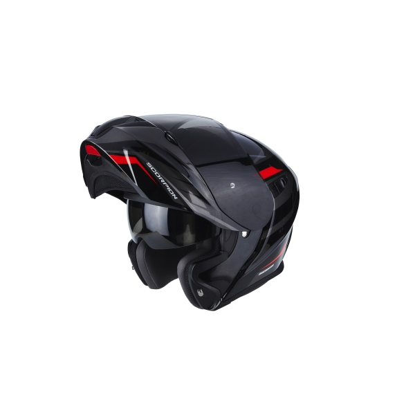 Systeemhelm EXO 920 Shuttle by Scorpion