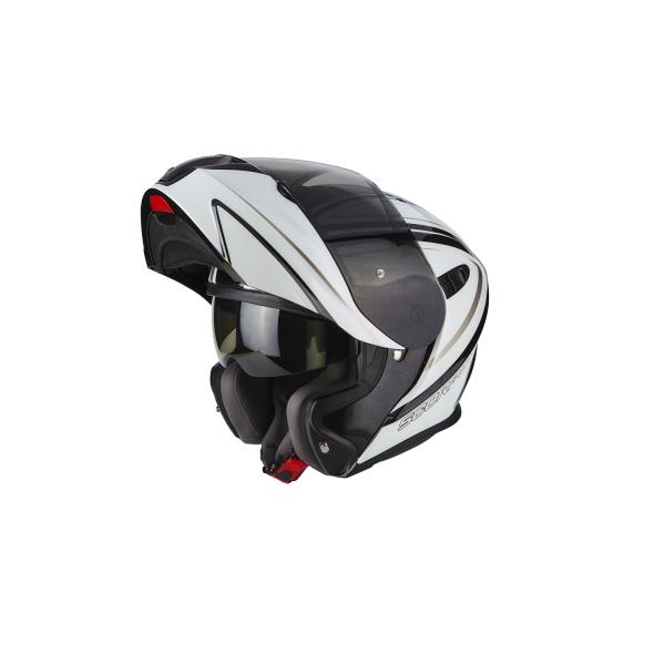 Motorhelmen EXO 920 Ritzy by Scorpion