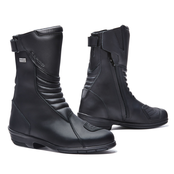 Motorcycle boots Rose Outdry by Forma