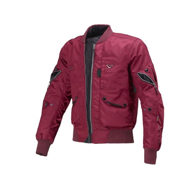 Vêtements de moto Bastic by Macna