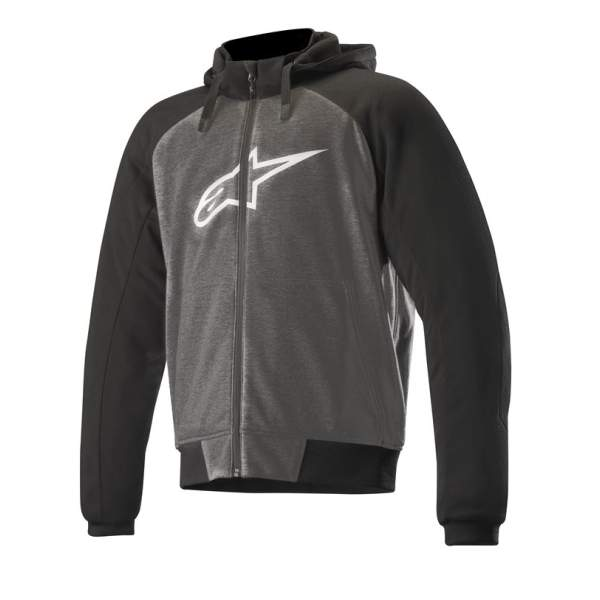 Motorkledij Sweater Chrome Sport by Alpinestars