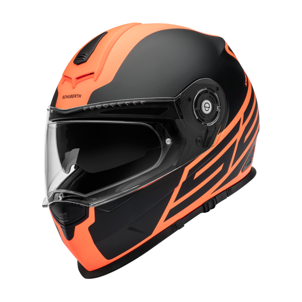 S2 Sport Traction by Schuberth
