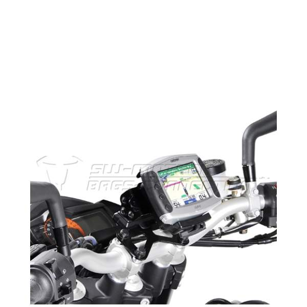 GPS / Mobile phone GPS Montageset by SW Motech