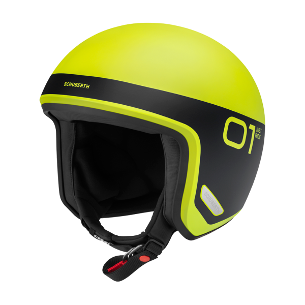 O1 Ion by Schuberth