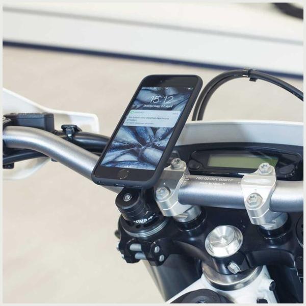 GPS / GSM SP Moto Bundle Galaxy S7 by SP Moto