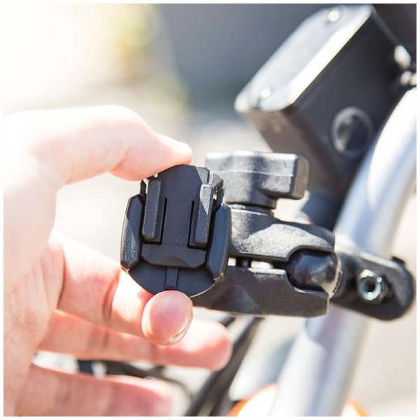 GPS / GSM SP Ball Head Mount by SP Moto