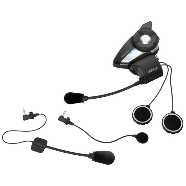 Communicatie Sena 20S EVO Bluetooth by Sena