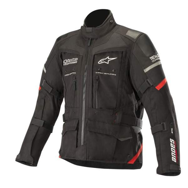 Motorkledij Andes Pro Drystar Tech Air by Alpinestars