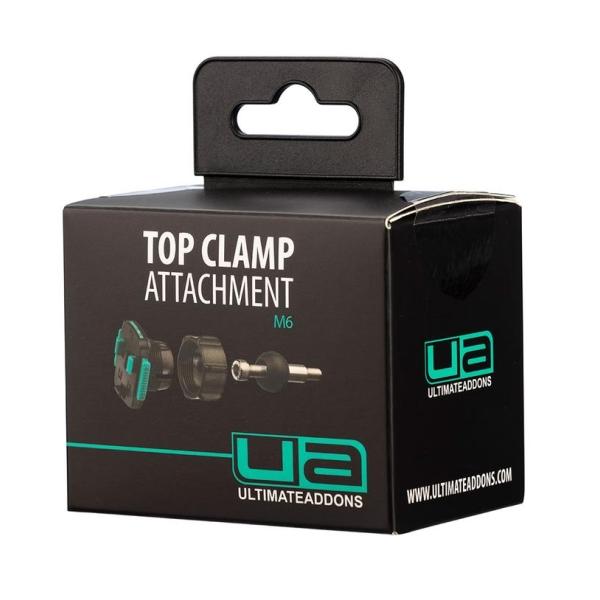 GPS / Mobile phone M8 Handlebar Clamp Bolt + 3 Pr by Ultimate Addons