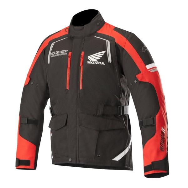 Motorkledij Andes Drystar V2 Honda by Alpinestars
