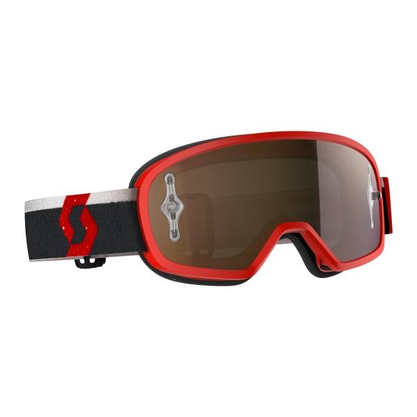 Goggle Buzz MX Pro by Scott