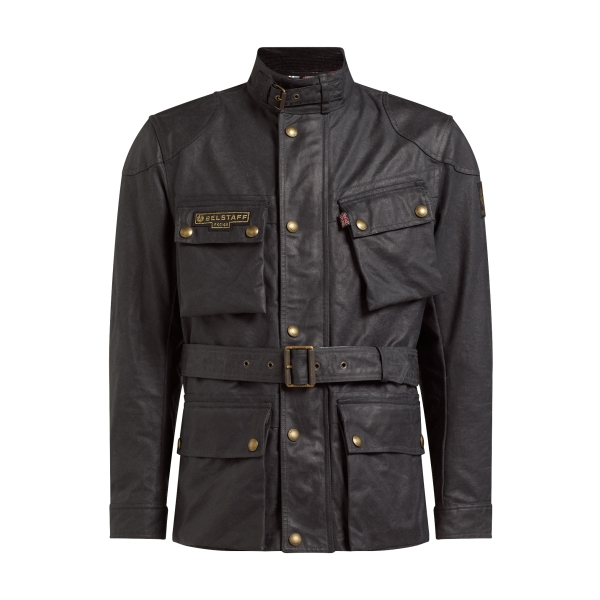 Vêtements de moto Trialmaster Pro48 Lim. Edition by Belstaff