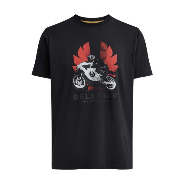 Motorkledij Mc Williams by Belstaff