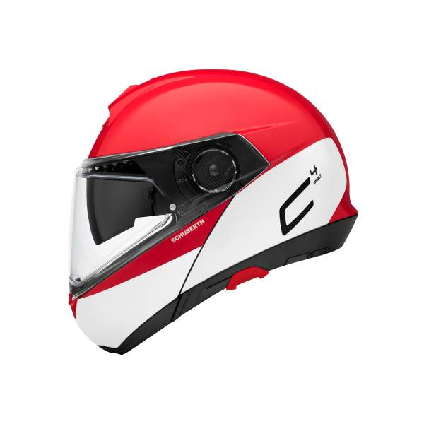 Systeemhelm C-4 Pro Swipe  by Schuberth
