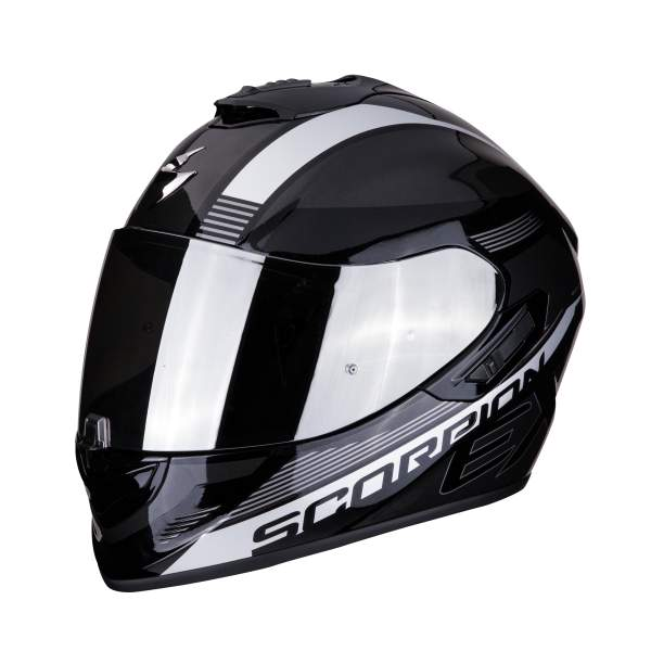 Motorhelmen EXO 1400 Air Free by Scorpion