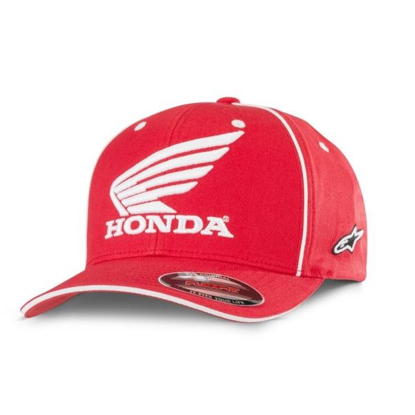 Motorkledij Honda by Alpinestars