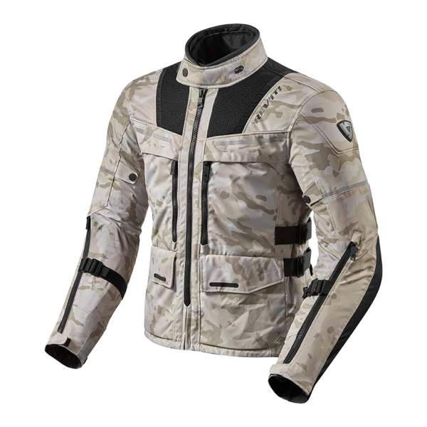 Vêtements de moto Offtrack by Rev'it!