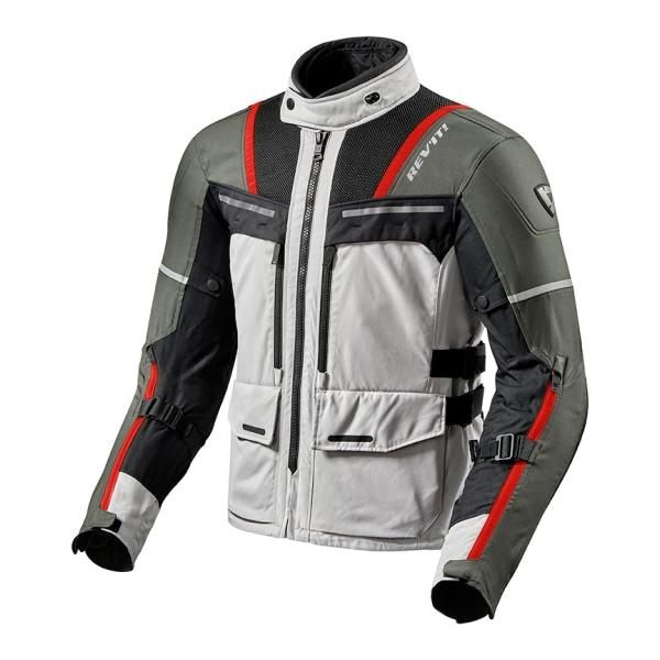 Vêtements de moto Offtrack by Rev'it!