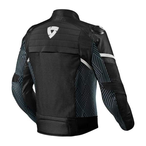 Motorcycle clothing Arc H2O by Rev'it!