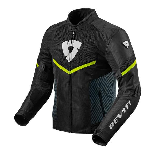 Motorcycle clothing Arc Air  by Rev'it!