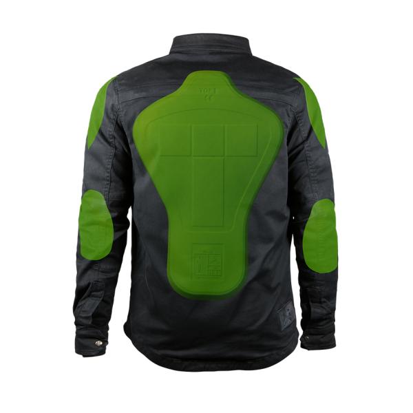 Motorkledij Motoshirt by John Doe
