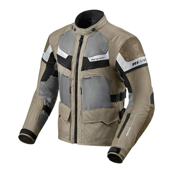 Motorcycle clothing Cayenne Pro by Rev'it!