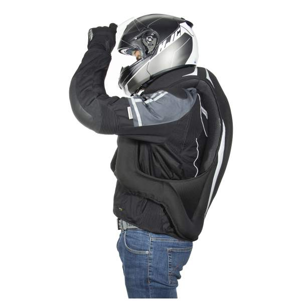 Motorkledij Universele Airbag Turtle 2 by Helite