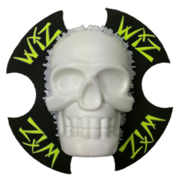 Protectoren Wiz Skull by WIZ