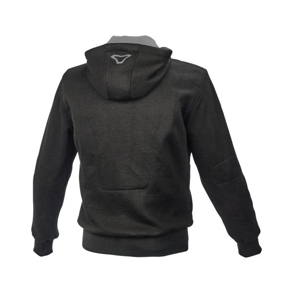 Motorjas Sweater Nuclone by Macna
