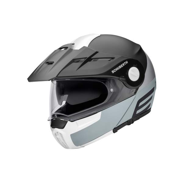 E1 Cut by Schuberth