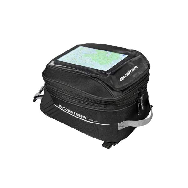 Motorbagage Daily Line Impact Tradi by Bagster
