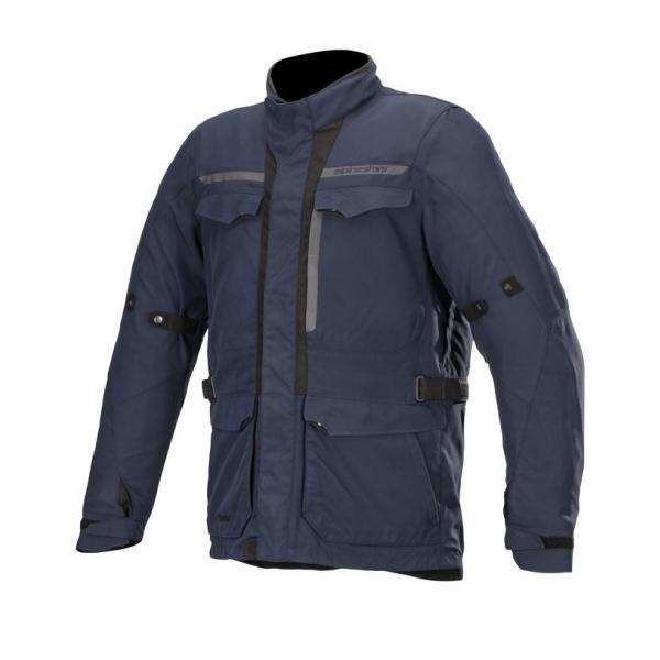 Motorcycle clothing Barcelona Drystar by Alpinestars