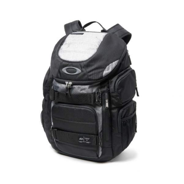 Motorbagage Enduro 30l 2.0 Blackout by Oakley
