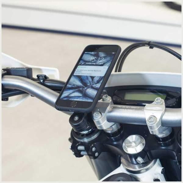GPS / GSM SP Moto Bundle Huawei Mate20 P by SP Moto