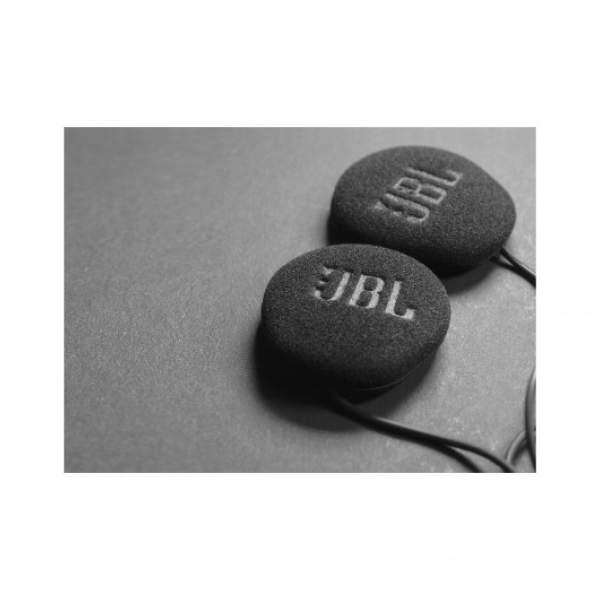 Communicatie motorfiets Cardo Speakers JBL 45M by Scala