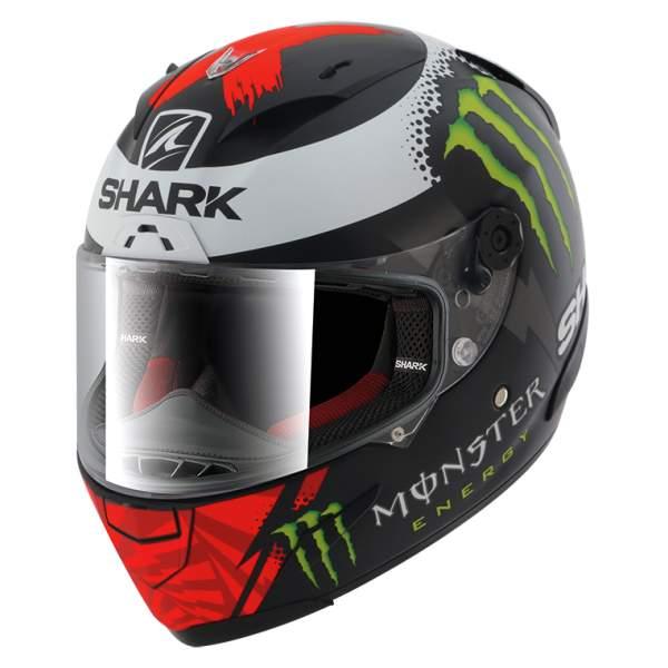 Integraalhelm  Race-R Pro Lorenzo Monster  by Shark