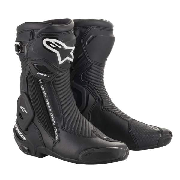 Motorcycle boots SMX Plus V2 by Alpinestars