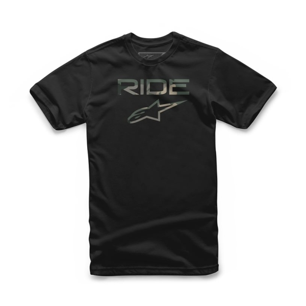 Motorkledij Ride 2.0 Camo by Alpinestars